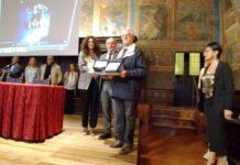 150 anni di ginnastica in Italia: anche a Perugia grandi celebrazioni. Si è tenuto un evento organizzato dal Comitato regionale alla Sala dei Notari. Presenti anche le istituzioni