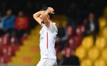 Dalle statistiche arrivano cioccolatini amari per il Grifo. La sconfitta di Benevento ha confermato un bottino di punti generoso per quanto la squadra di Oddo ha fatto vedere fino ad ora. Davanti servono scelte precise