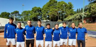 Junior Tennis Perugia: alle porte il debutto in A2. La compagine di Tarpani è pronta alla prima giornata che si terrà il 6 ottobre