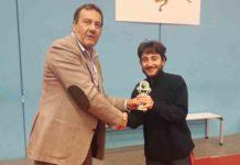 Ping pong: Michele Mencaroni porta sul podio Sportperugia.it. Nel campionato interregionale di tennistavolo per giornalisti il nostro collaboratore conquista il bronzo