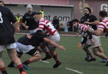 Barton Rugby Perugia: a Civitavecchia un amaro k.o. I ragazzi del presidente Renetti cadono 15-13 in terra laziale e scivolano al penultimo posto in classifica