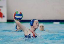 Pallanuoto: Chiara Bartocci fiore all'occhiello della LRN Perugia. La giovanissima atleta ha ancora partecipato ad un raduno collegiale per le migliori pallanuotiste iatliane dal 2004 in poi