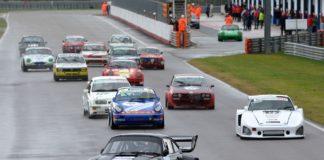 """Ultimo weekend agonistico all'Autodromo di Magione. Di scena la """"Due Ore Autostoriche"""" e il """"Trofeo Super Cup"""""""