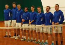 Junior Tennis Perugia: a Palermo con l'obiettivo playoff. Oggi in Sicilia l'ultimo atto della stagione regolare per l'imbattuto team di capitan Tarpani