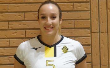 Mal di trasferta per la School Volley Perugia. Le ragazze di Farinelli sconfitte anche in casa di Corridonia