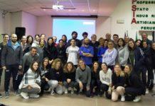 """Ginnastica artistica: a Perugia convegno sulla metodologia """"Psi.Co.M"""". L'evento, tenuto dal porf. Pittera, ha unito i processi di apprendimento alla pratica sportiva"""