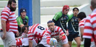Campania amara per la Barton Rugby Perugia. I ragazzi di De Angelis cadono 20-12 in casa del Napoli Afragola