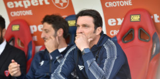 Il Perugia saluta Oddo. Finisce dopo 6 mesi l'avventura del tecnico abruzzese sulla panchina del Grifo. Attesa per l'annuncio di Colantuono