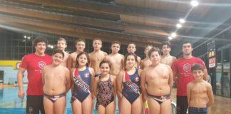 Under 13 e 15: La Libertas Perugia sorride. Nel weekend due importanti vittorie per il settore giovanile della società della Piscina Pellini