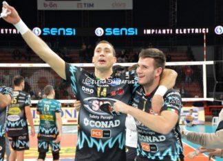 """Sir: Atanasijevic verso il """"Covid-free"""". Primo tampone negativo per il campione serbo, si attende l'esito del secondo"""