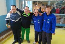 Bocce: la Marathon Perugia si prende la seconda prova regionale. Ercolanelli e Primieri superano in finale la coppia eugubina composta da Tomassoni e Procacci