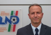 """Sportperugia """"acqusita"""" l'ex arbitro Luca Fiorucci. L'eugubino, già presidente del CRA Umbria, entra nella nostra redazione. Curerà delle rubriche sui fischietti che dirigeranno il Grifo"""