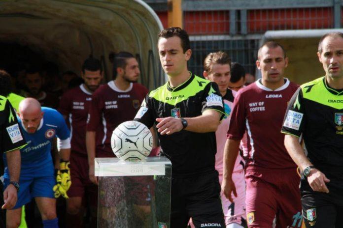 Grifo: a Pordenone anche l'arbitro è un inedito. La sfida con i ramarri, priva di precedenti, sarà diretta da un fischietto che non ha mai incrociato il Perugia