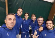 Junior Tennis Perugia: il pari di Palermo significa coda play-out. Domenica 24 i ragazzi di Tarpani ancora in campo per evitare gli spareggi salvezza