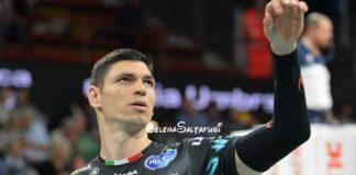 Dopo Atanasijevic anche Podrascanin e Lisinac positivi al Covid-19. Il contagio si allarga nella nazionale serba di volley dopo il caso dell'opposto di Perugia