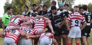Barton Rugby Perugia: 3 punti per passare un dolce Natale. I ragazzi di De Angelis ospitano Pesaro. Con la classifica che piange la vittoria è un'esigenza, anche per il morale