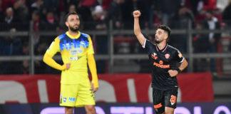 Perugia - Pescara: Top e Flop. Per Capone prima gioia biancorossa, Iemmello va in doppia cifra. Nicolussi sugli scudi