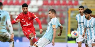 """Capone: """"Ringrazio Zeman, il sogno è l'Atalanta"""". Il fantasista del Grifo: """"La scelta di Perugia rimane positiva, trequartista del 4-3-2-1 mio ruolo ideale"""""""