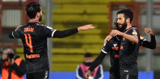 """Iemmello: """"A Perugia aspettative notevoli, ci vuole equilibrio"""". La punta del Grifo: """"In B bisogna difendere in 11, per ora non siamo nè da retrocessione nè da A"""""""