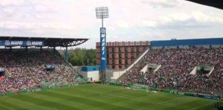 """Grifo: mercoledì di """"coppa"""" a Reggio Emilia. Biancorossi in campo contro il Sassuolo. Tutto quello che c'è da sapere sul match"""