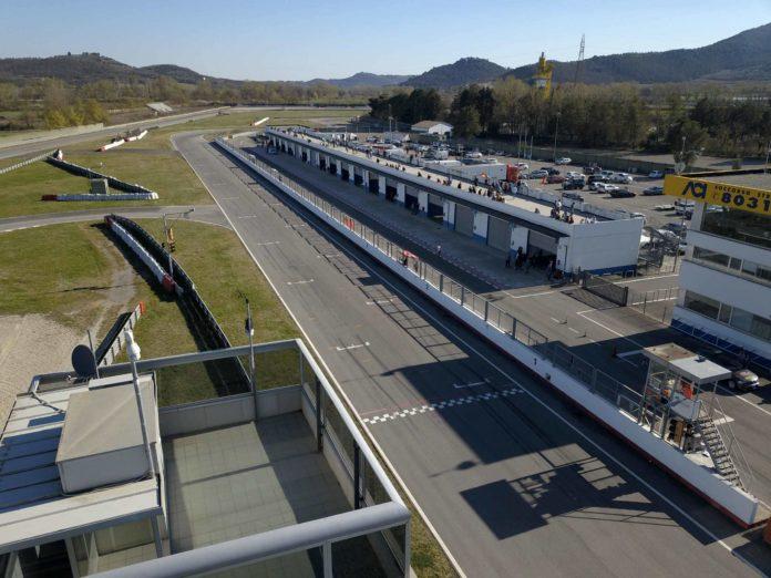 Autodromo di Magione: ecco gli appuntamenti del 2020. È online il calendario degli impegni motoristici del