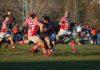 Barton Perugia: prima gara interna del nuovo decennio. A Pian di Massiano arrivano i Cavalieri dell'Union Rugby