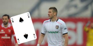 Grifo: Rajkovic cala il 2 di picche. Il centrale serbo dà il benservito al club biancorosso e vola in Russia