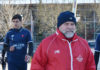 """Cosmi: """"Le assenze non siano alibi"""". Il tecnico del Grifo: """"Sbagliato pensare che il nostro campionato inizia col Livorno. Anche Melchiorri k.o."""""""