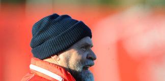 """Cosmi: """"A Napoli accetto errori tecnici, non di atteggiamento"""". Il tecnico del Perugia: """"Al San Paolo voglio una squadra senza paura di giocare la palla"""""""