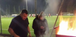 """I Grifoni Perugia riaccendono i motori. Riparte l'attività della prima squadra che tra un mese esordirà in campionato. L'headcoach Paciaroni: """"Vogliamo il primo posto nel nostro raggruppamento"""""""