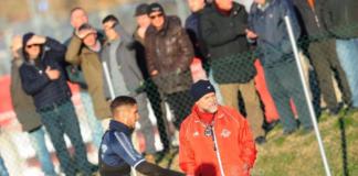 Il Perugia di Cosmi parte sotto il segno di Falcinelli. L'attaccante perugino apre le marcature nel 5-0 contro la Primavera