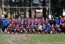 Femminile e settore giovanile: il punto sulle formazioni del Rugby Perugia. Le Donne Etrusche asfaltano Pisa, tra i maschietti alti e bassi