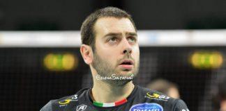 Sir: arriva la Coppa Italia. Mercoledì sera Perugia torna in campo al PalaBarton per il quarto di finale in gara secca contro Padova