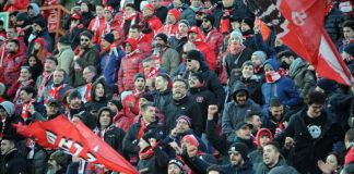 Per la Lega B quella del Grifo è una tifoseria da serie A. I supporter del Perugia vincono il premio Fair Play