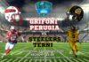 Grifoni Perugia: si parte con il derby