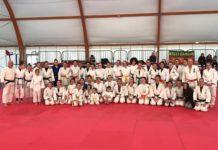 Il Sakura Perugia e la Polisportiva Ternana uniti per uno stage. Grande successo per l'evento organizzato dalle due società umbre. La campionessa Forciniti protagonista della kermesse