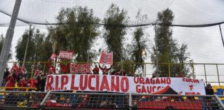 """""""Big"""" Luciano uno di noi. Difficile parlare della gara di Castellammare, l'Avvocato-Tifoso Laurenzi ricorda la figura di Gaucci"""