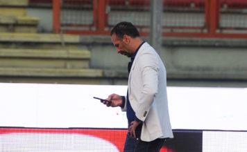 Presidente: Perugia merita molto di più. Società sana e conti a posto non bastano. Ora siamo passati dalla paura di fallire a quella di retrocedere