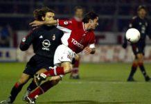 Le partite storiche del Grifo: Milan-Perugia 2-1. Quando i biancorossi furono a una zampata dalla finale di Coppa Italia