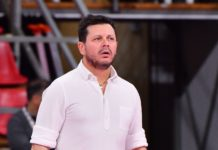 """Bartoccini, Bovari: """"Spero di aver fatto un buon lavoro"""". Il tecnico e allo stesso tempo d.s. di Perugia fa il punto della situazione"""
