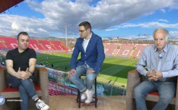 VIDEO - SportPerugiaTV - Riparte la Serie B...ci siamo! Conduce Nicolò Brillo, ospiti Giovanni Marcucci e Danilo Tedeschini. Si parla di Ascoli-Perugia ma anche dell'offerta recapitata al presidente Santopadre