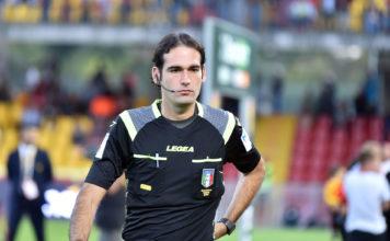 Camplone di Pescara per la sfida con il Pordenone