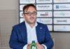 """Antonio Bartoccini: """"Governo, provvedimenti chiari e aiuto concreto"""". Il patron del club perugino indirizza alle istituzioni una lettera aperta in difesa degli sport dilettantistici"""