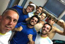 Debutto ok in campionato per lo Junior Tennis Perugia. Subito un'impresa da applausi a Pesaro per Passaro e compagni