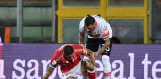 Il Perugia ora è nella selva oscura. Lo 0-0 contro la Cremonese e i risultati dagli altri campi mettono il Grifo in una situazione scomoda. Decisivo il prossimo turno