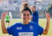 Il Perugia femminile pesca dal Napoli e ne saluta due