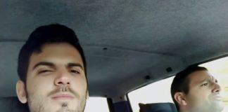 Daniel e Stefano: da Abruzzo e Campania per amore del Grifo. I due tifosi, rispettivamente di Giulianova e Napoli, nonostante la distanza saranno presenti all'esterno del Curi