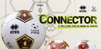 Serie C: ecco il pallone per la prossima stagione
