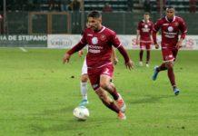 Grifo-Sounas: verso la fumata bianca. Trovato l'accordo con la Reggina, il centrocampista greco sarà del Perugia