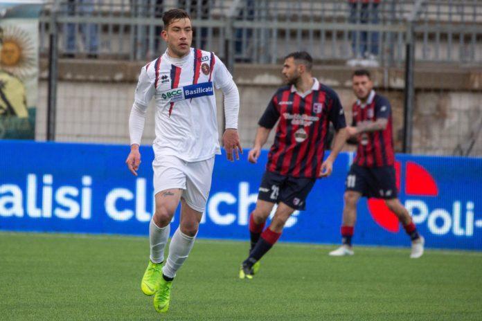 Murano presto al Perugia. Accordo raggiunto tra l'attaccante e il club biancorosso su base biennale
